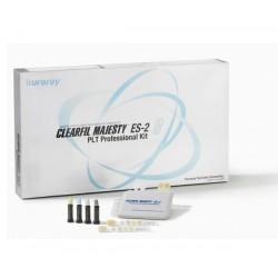 CLEARFIL MAJESTY ES2 A2 cap kit intro