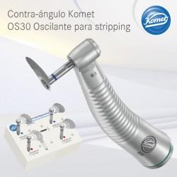 Contra ángulo KOMET OS30 oscilante para stripping