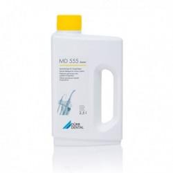 Md 555 Detergente Especial 2,5l.