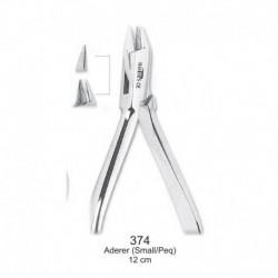 Alicate ADERER 12cm (peq)