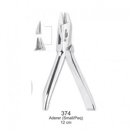 Alicate Aderer 12cm (pequeño)