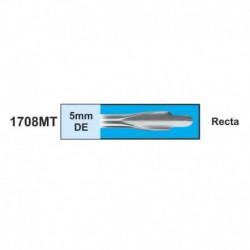 Luxador  5mm (DE)(Recta)                   (mango metal)