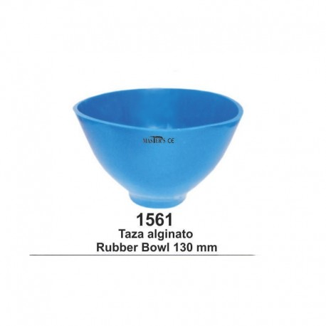 Taza 130mm alginate